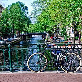 6 Things I Miss About Amsterdam