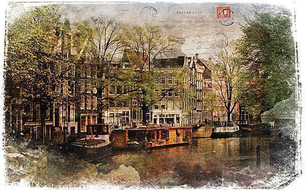 Gezellig Amsterdam