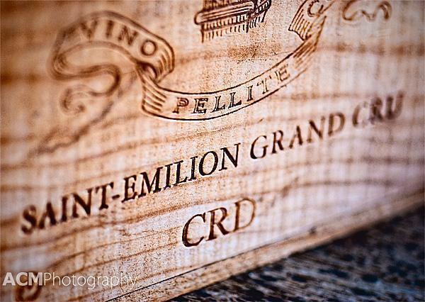 St. Emilion Grand Cru
