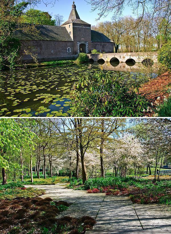 Kasteeltuinen Arcen Gardens