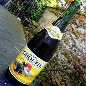 La Chouffe Belgian Blond Ale
