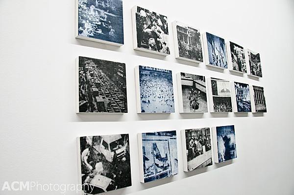 Eirene Efstathiou's Memories of the Present