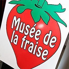 Did you know Wallonia has a Strawberry Museum?