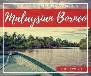 Want a full day trip from Kota Kinabalu, Malaysia to discover Borneo's nature? A Klias Wetlands river cruise is the perfect way to see proboscis monkeys, macaques, lizards, fireflies and more.