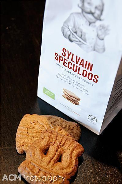 Sylvain Speculoos by Brussels-Based Generous Bakery