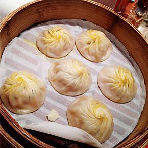 My love affair with the soup dumpling