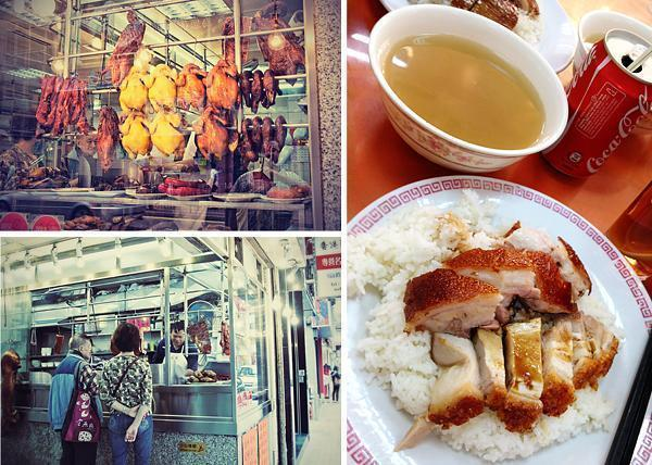 Sun Yeun Restaurant, Sheung Wan