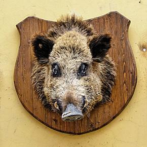 Visiting Norcia, 'Pork Town' Umbria