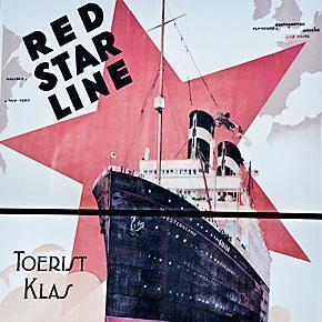 Welcome to the Red Star Line Museum in Antwerp