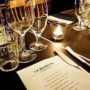 La Buvette - Classy, Cosy and Delicious
