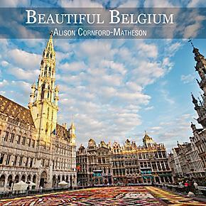 Newly Updated Beautiful Belgium Photography Book