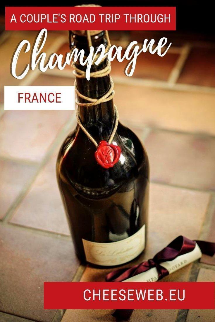 Learn how to plan a romantic couple's road-trip through Champagne, France. Tour Champagne cellars, dine at great restaurants and of course enjoy Champagne tastings!