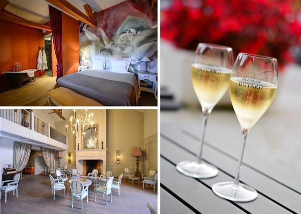 Maison Doyard, Champagne