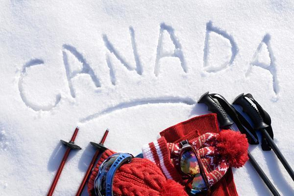 Nobody understands Canadian winters like my fellow Canadians