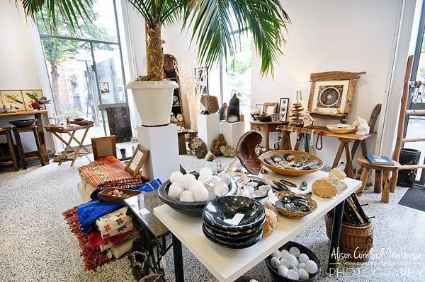 Fossilmar House of Wunders is a treasure trove of a shop