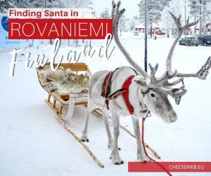 Adi shares a family-travel adventure to the Arctic Circle with loads of fun things to do in Rovaniemi, in Finnish Lapland. There's plenty of winter family fun, searching for the Northern Lights, visiting Arctic animals, and a special visit to Santa Claus