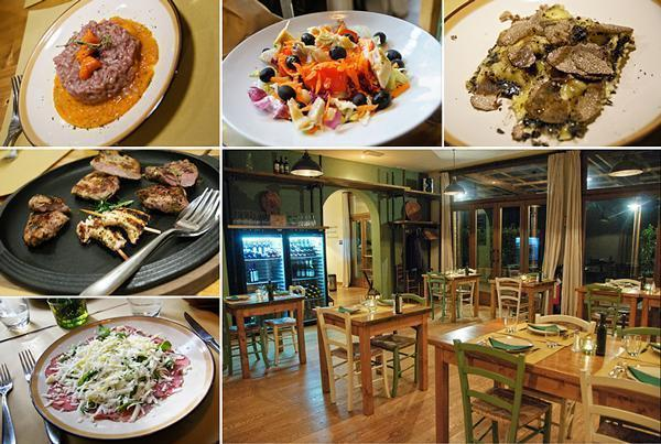 Il Rosmarino Restaurant