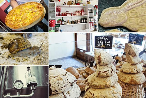 Discovering Wallonia's food scene