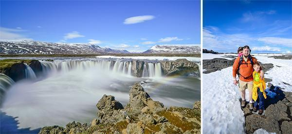 Iceland's Diamond Circle