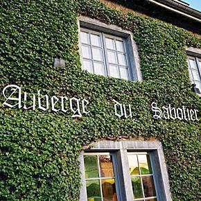 The sustainable Auberge du Sabotier Hotel