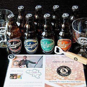 Belgoo Beer from Belgian Beer Discovery