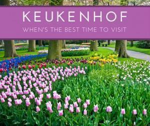 When is the best time to visit Keukenhof Garden