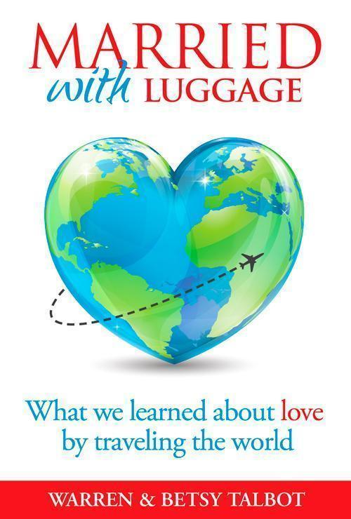 Married With Luggage the book