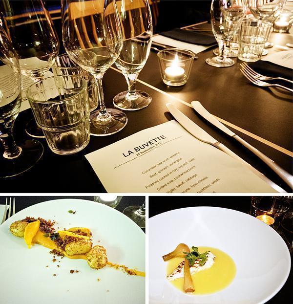 La Buvette reigns as my best restaurant in Brussels