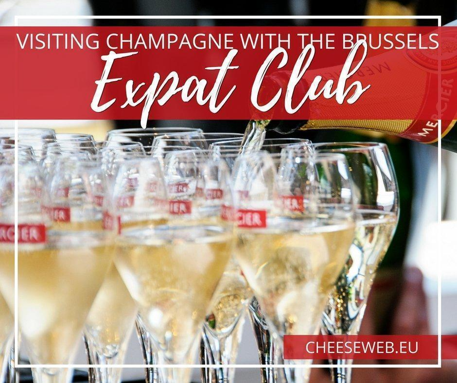 If you're an living in Belgium and want to travel and meet new people without the hassle of planning and organising sit back and relax because the BrusselsExpat Club is here.