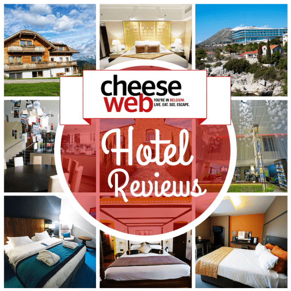 CheeseWeb's Hotel Reviews