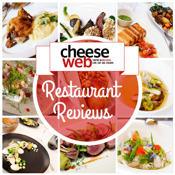CheeseWeb's Restaurant Reviews