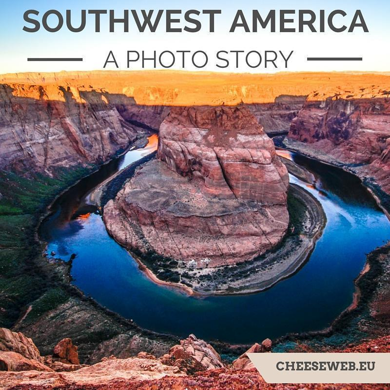 Southwest America A Photo Story