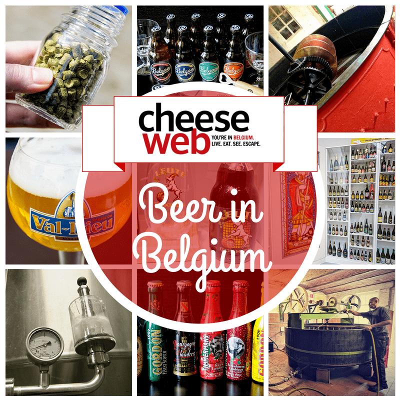 Guide to Belgian Beer and Breweries in Belgium