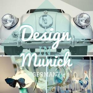 Discovering Design in Munich, Germany