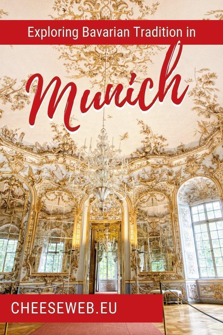 Bavarian tradition runs deep in Munich, the capital of the region of Bavaria, Germany. Discover the many things to do in Munich where you can see Bavarian tradition come alive.