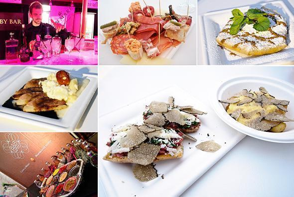 Mmm, the EAT! Brussels Restaurant Festival is our foodie favourite in Brussels
