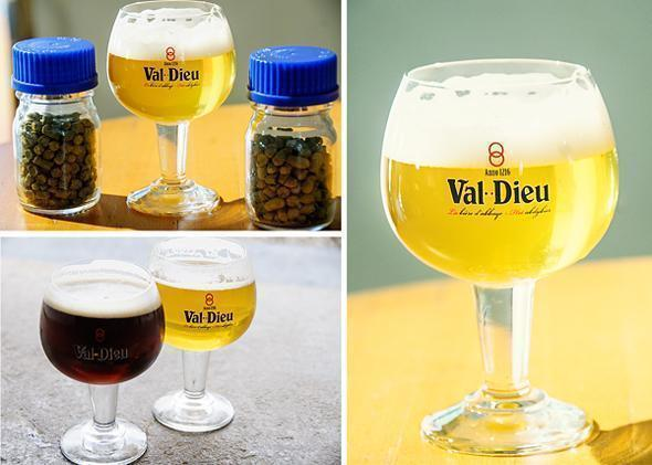Val-Dieu Abbey Beer