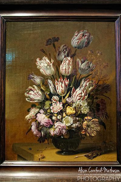 Floral Still Life, Hans Bollongier, 1639