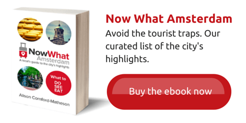 Now What Amsterdam-Buy the ebook now