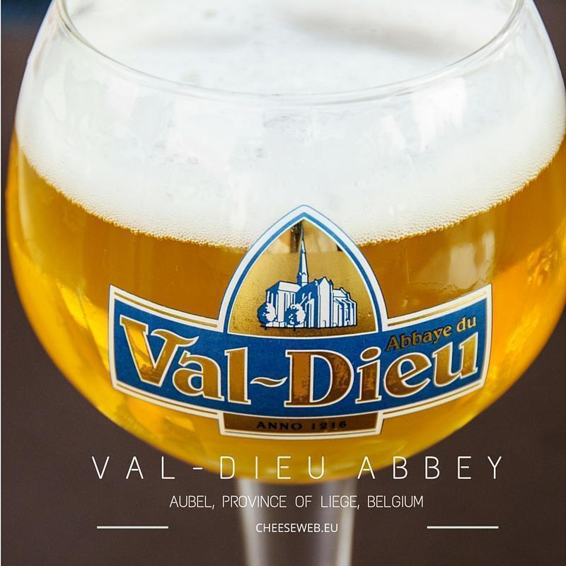 Visiting Val-Dieu Abbey, Belgium