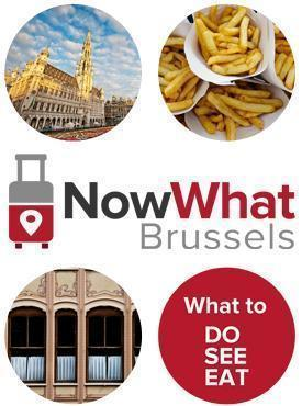 Now What Brussels (Coming Soon)