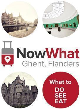 Now What Ghent (Coming Soon)
