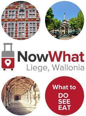 Now What Liege (Coming Soon)