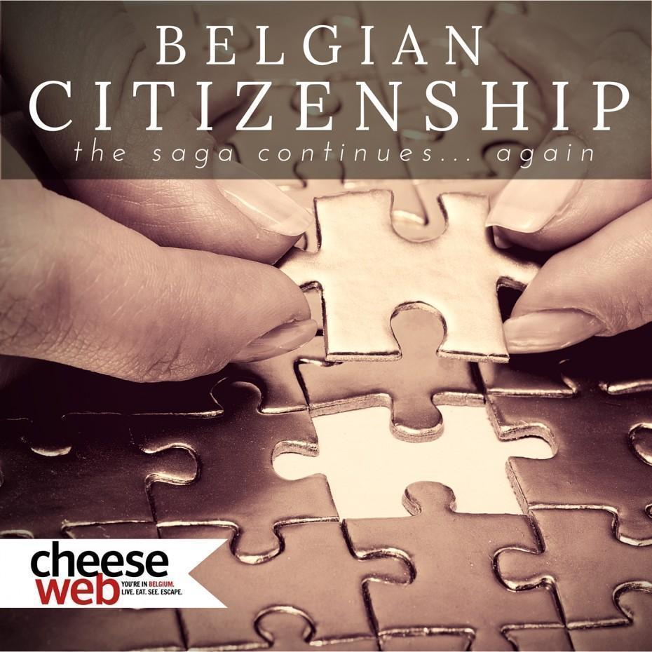 The ongoing quest for Belgian Citizenship