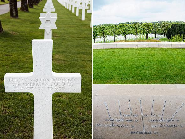 So many battles. So many lives lost.