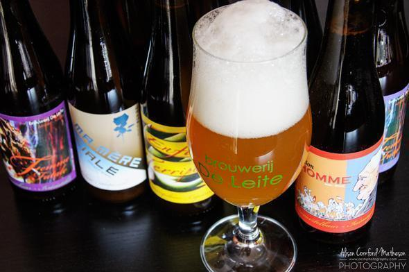 What's your Belgian beer score?