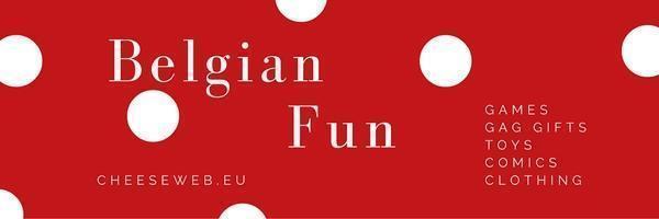 Belgian Fun Gifts