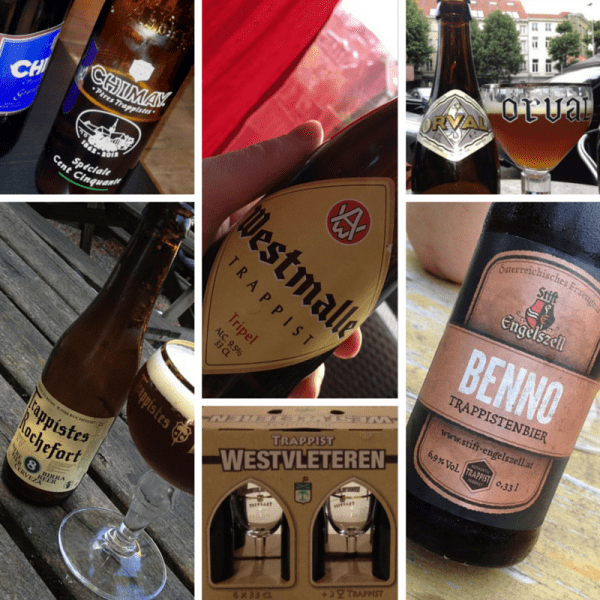 Do you know your Belgian Trappist Beer