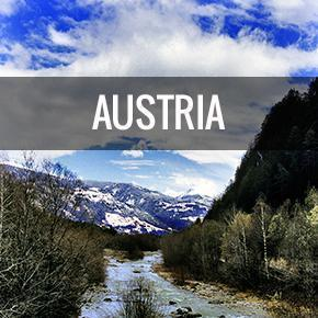 Austria Slow Travel