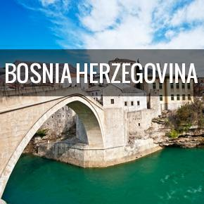 Bosnia-Herzegovina Slow Travel